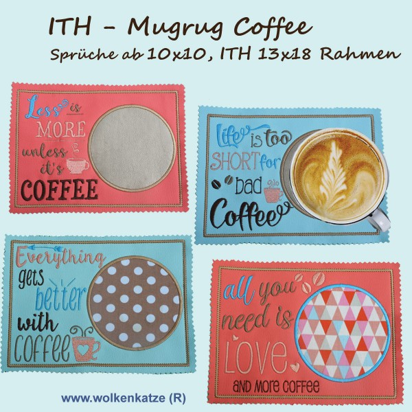ITH Mugrug Coffee